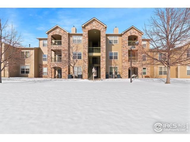 5620 Fossil Creek Pkwy #3304, Fort Collins, CO 80525 (MLS #933642) :: Tracy's Team