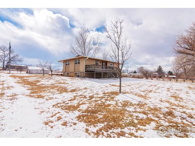 11436 Flatiron Dr, Lafayette, CO 80026 (MLS #933643) :: Tracy's Team
