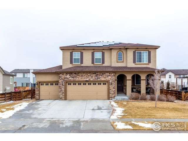 10861 Unity Pkwy, Commerce City, CO 80022 (MLS #933651) :: 8z Real Estate