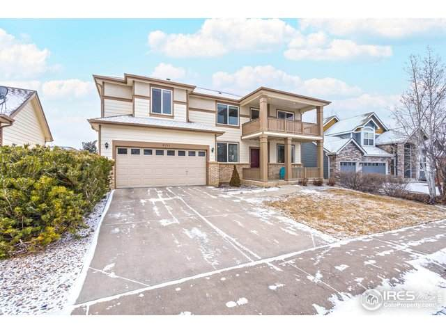 8133 Northstar Dr, Windsor, CO 80528 (#933698) :: Realty ONE Group Five Star