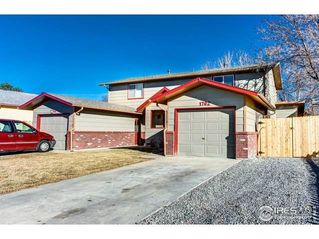 1762 Antero Dr, Longmont, CO 80504 (MLS #933701) :: Tracy's Team