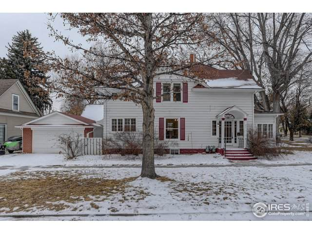 825 6th Ave, Longmont, CO 80501 (MLS #933709) :: Colorado Home Finder Realty