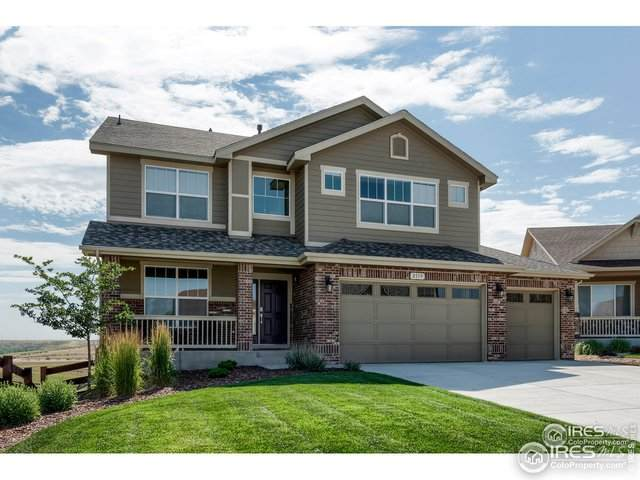 2119 Longfin Ct, Windsor, CO 80550 (#933712) :: James Crocker Team