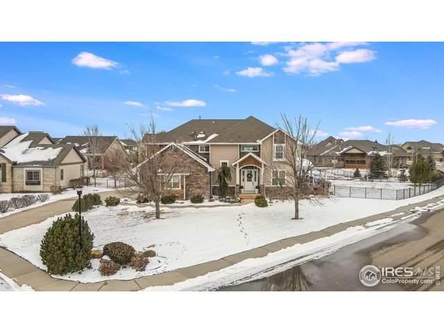 5517 Evangeline Dr, Windsor, CO 80550 (MLS #933717) :: Downtown Real Estate Partners