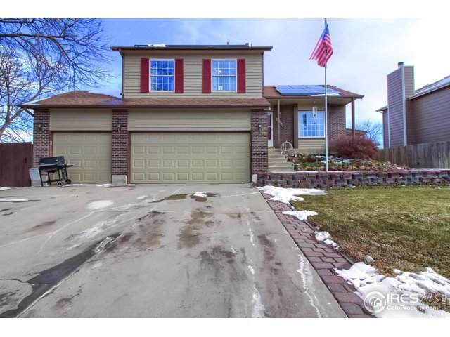 10146 Saint Paul St, Thornton, CO 80229 (MLS #933719) :: J2 Real Estate Group at Remax Alliance