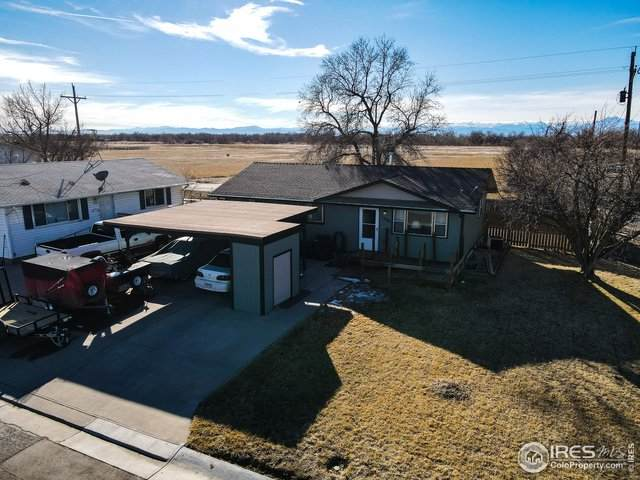 1500 Carmelita Ct, Platteville, CO 80651 (#933723) :: James Crocker Team