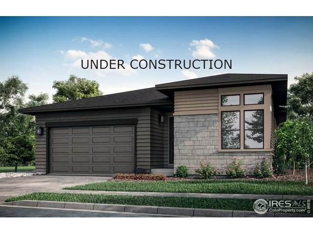 2700 San Cristobal Ct, Timnath, CO 80547 (#933724) :: Realty ONE Group Five Star