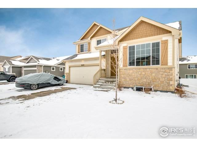 8620 15th St Rd, Greeley, CO 80634 (MLS #933731) :: J2 Real Estate Group at Remax Alliance
