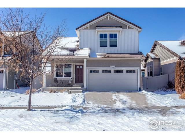 3806 Blackwood Ln, Johnstown, CO 80534 (#933735) :: Mile High Luxury Real Estate