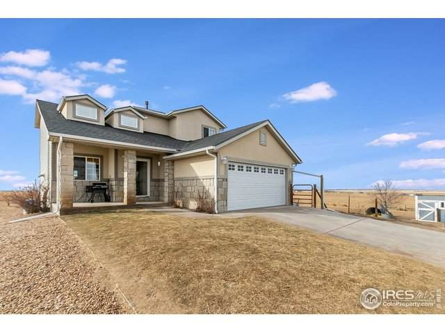 13931 Manilla Rd, Hudson, CO 80642 (MLS #933738) :: 8z Real Estate