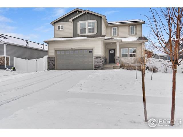 8621 16th St, Greeley, CO 80634 (MLS #933752) :: J2 Real Estate Group at Remax Alliance
