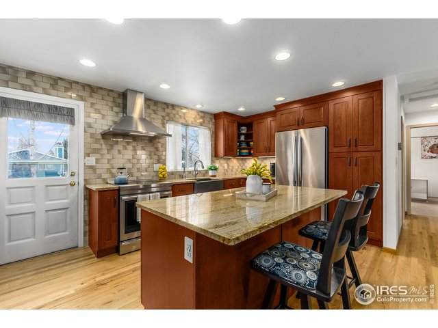 2306 Kodiak Rd, Fort Collins, CO 80525 (MLS #933754) :: Kittle Real Estate