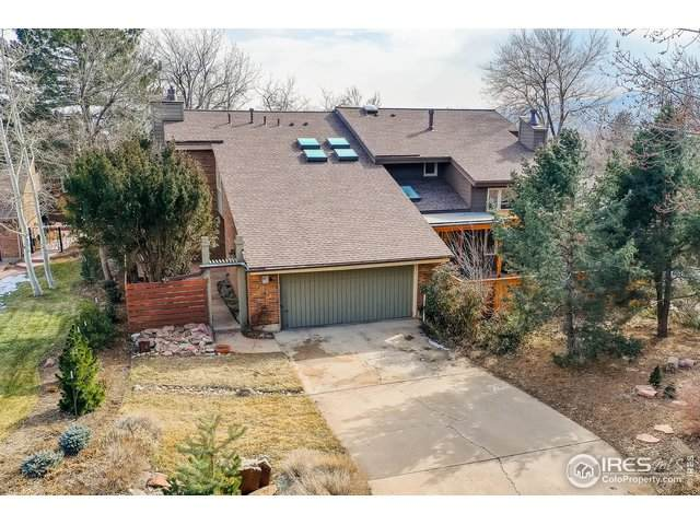 3752 Lakebriar Dr, Boulder, CO 80304 (MLS #933760) :: Wheelhouse Realty