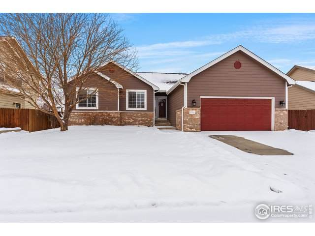 1741 69th Ave, Greeley, CO 80634 (#933765) :: Hudson Stonegate Team