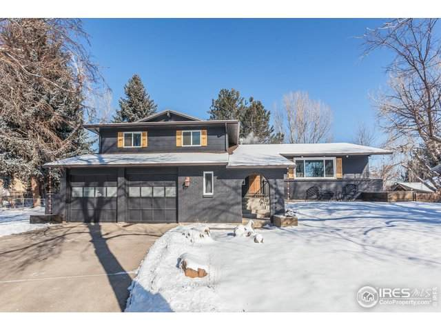 720 Oxford Ln, Fort Collins, CO 80525 (MLS #933772) :: 8z Real Estate