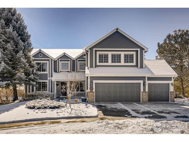 9370 Lark Sparrow Trl, Highlands Ranch, CO 80126 (MLS #933773) :: Downtown Real Estate Partners