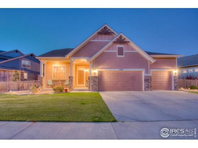 6396 Tuxedo Park Rd, Timnath, CO 80547 (#933785) :: Kimberly Austin Properties