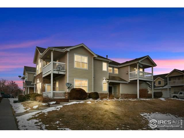 3600 Ponderosa Ct #5, Evans, CO 80620 (MLS #933786) :: 8z Real Estate