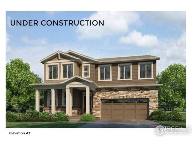 902 Vixen Dr, Fort Collins, CO 80524 (MLS #933794) :: J2 Real Estate Group at Remax Alliance