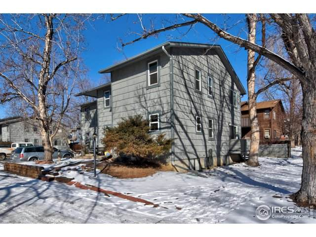 3565 Arthur Ct, Boulder, CO 80304 (#933796) :: James Crocker Team