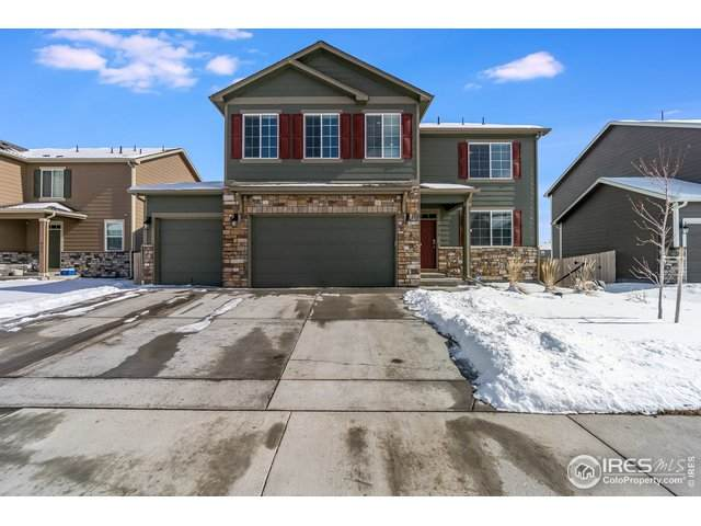 919 Camberly Dr, Windsor, CO 80550 (MLS #933803) :: J2 Real Estate Group at Remax Alliance