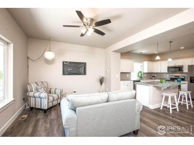 1736 Westward Cir #1, Eaton, CO 80615 (MLS #933804) :: J2 Real Estate Group at Remax Alliance