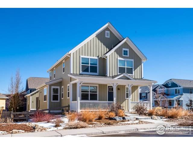 2888 Grand Lake Dr, Lafayette, CO 80026 (MLS #933812) :: 8z Real Estate