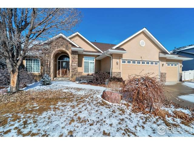 6331 Sage Ave, Firestone, CO 80504 (MLS #933817) :: J2 Real Estate Group at Remax Alliance