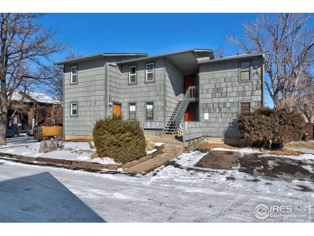 3562 Nottingham Ct, Boulder, CO 80304 (#933819) :: James Crocker Team