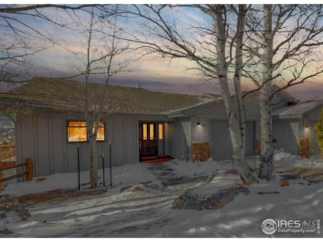558 Darcy Dr, Estes Park, CO 80517 (MLS #933824) :: Downtown Real Estate Partners