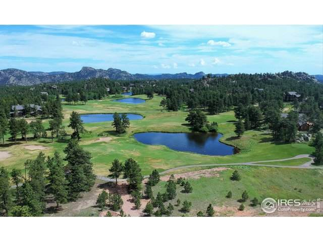 2 Fox Meadow Ln, Red Feather Lakes, CO 80545 (MLS #933833) :: Jenn Porter Group