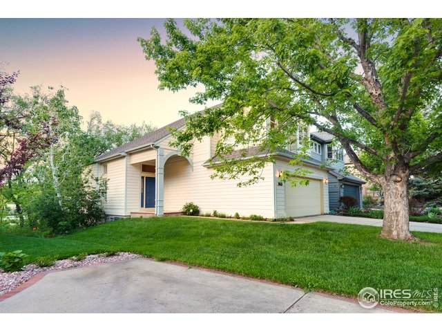 363 W Arapahoe Ln, Boulder, CO 80302 (#933848) :: Compass Colorado Realty