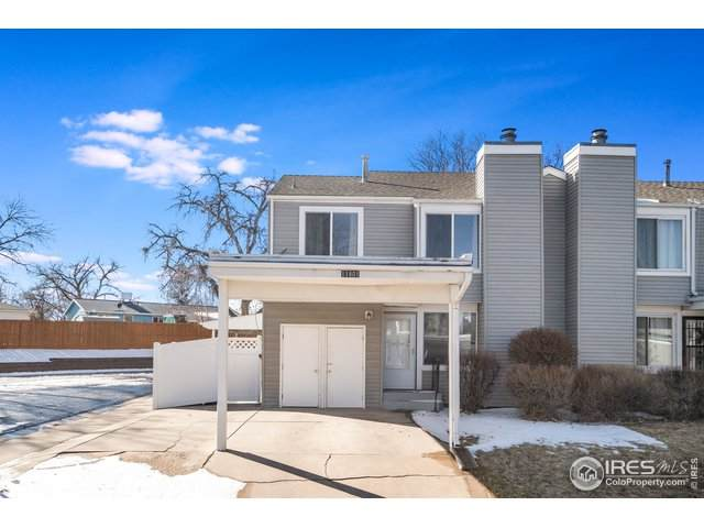 11801 Monroe Way, Thornton, CO 80233 (MLS #933850) :: 8z Real Estate