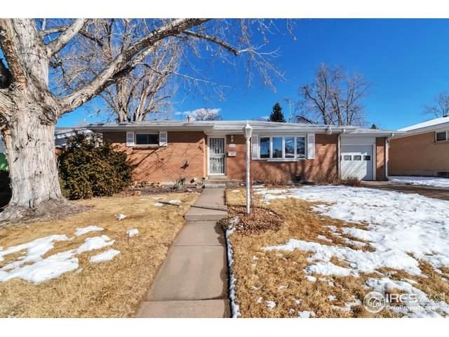 2182 S Golden Ct, Denver, CO 80227 (MLS #933851) :: J2 Real Estate Group at Remax Alliance