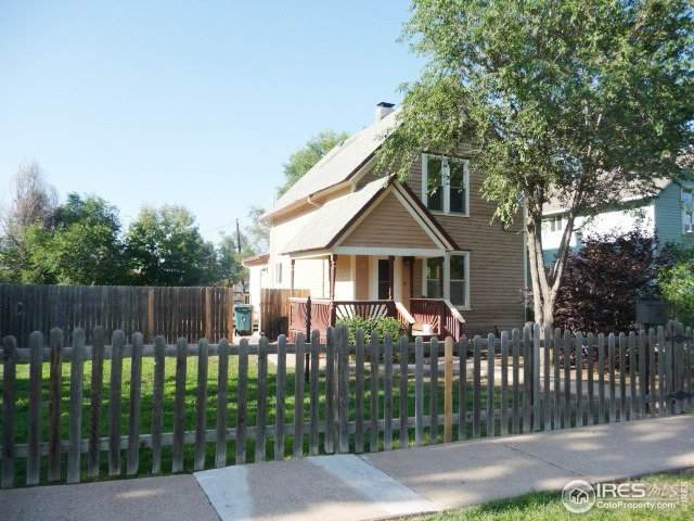 1225 4th St, Greeley, CO 80631 (#933852) :: Mile High Luxury Real Estate