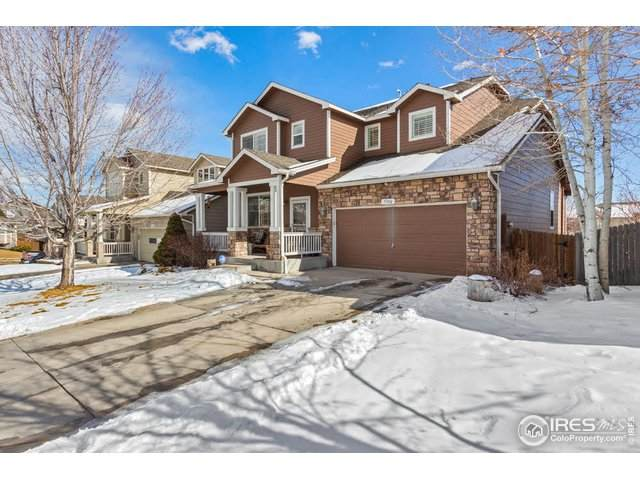 7356 New Raymer Ct, Fort Collins, CO 80525 (MLS #933853) :: Keller Williams Realty