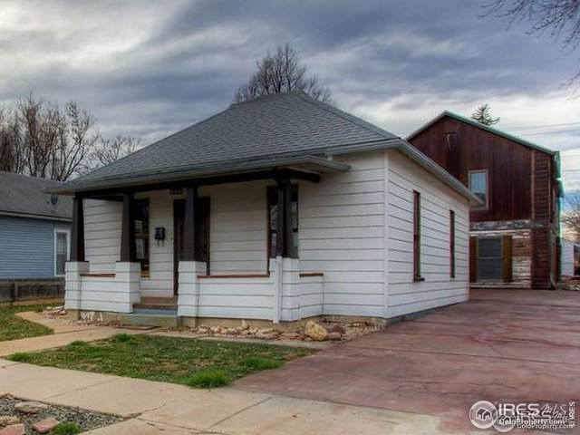 235 Garfield Ave, Loveland, CO 80537 (MLS #933857) :: 8z Real Estate