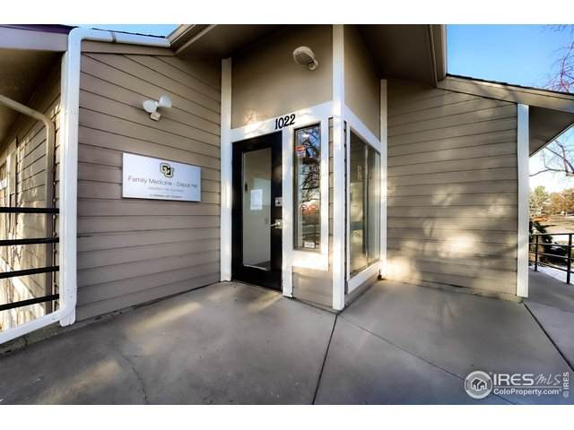 1022 Depot Hill Rd, Broomfield, CO 80020 (MLS #933866) :: Jenn Porter Group
