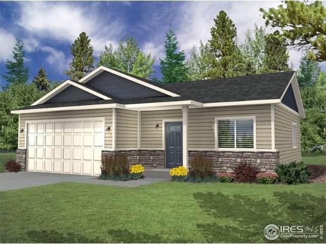 1405 S Lotus Dr, Milliken, CO 80543 (MLS #933868) :: 8z Real Estate