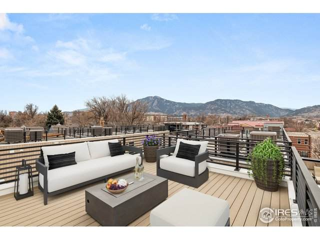 2116 Pearl St C, Boulder, CO 80302 (MLS #933873) :: Kittle Real Estate