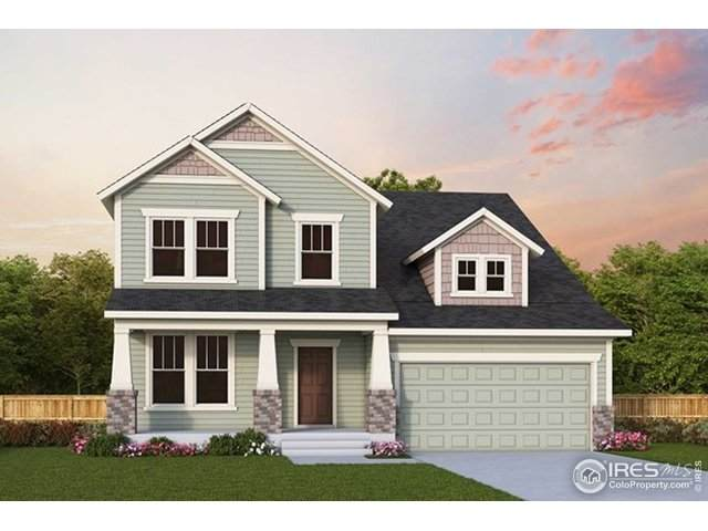 5777 Slate River Pl, Brighton, CO 80601 (MLS #933882) :: 8z Real Estate