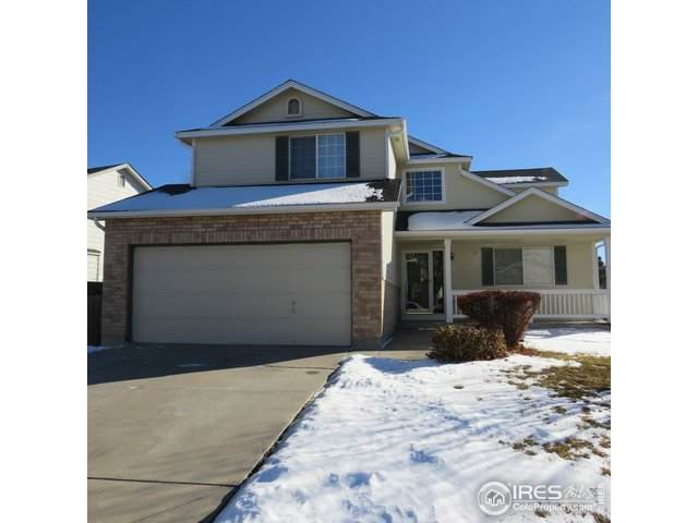13544 Albion Cir, Thornton, CO 80241 (MLS #933900) :: Colorado Home Finder Realty