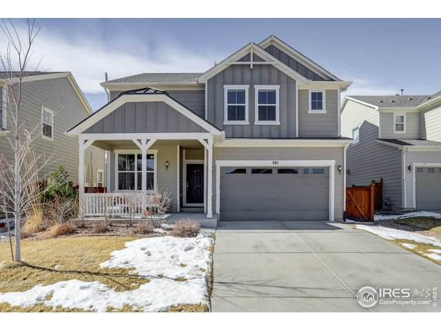 381 Rainbow Ln, Lafayette, CO 80026 (#933901) :: The Margolis Team