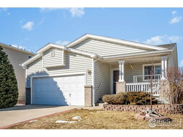 1111 Trout Creek Cir, Longmont, CO 80504 (MLS #933904) :: Colorado Home Finder Realty