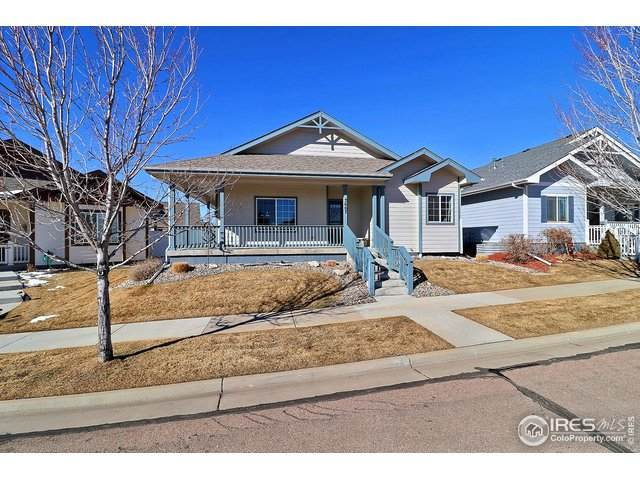3007 67th Ave Way, Greeley, CO 80634 (MLS #933906) :: 8z Real Estate