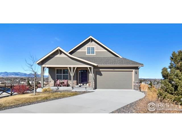 5057 W 108th Cir, Westminster, CO 80031 (MLS #933907) :: Tracy's Team