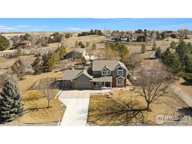 33810 Siasconset Rd, Windsor, CO 80550 (#933914) :: James Crocker Team