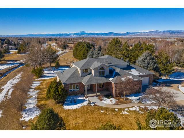 5623 Sierra Ct, Fort Collins, CO 80528 (MLS #933921) :: Kittle Real Estate