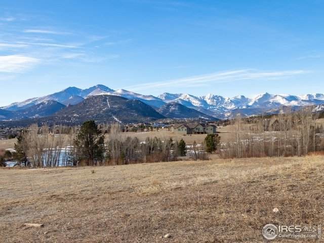 0 Dry Gulch Rd, Estes Park, CO 80517 (MLS #933923) :: Downtown Real Estate Partners