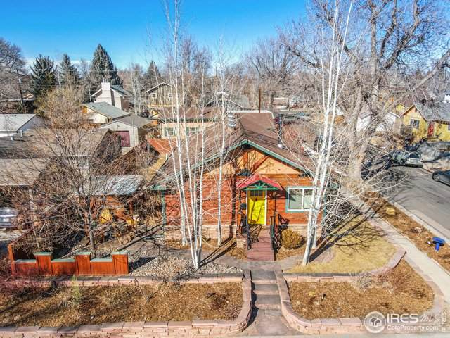 601 W 2nd St, Loveland, CO 80537 (MLS #933926) :: Downtown Real Estate Partners